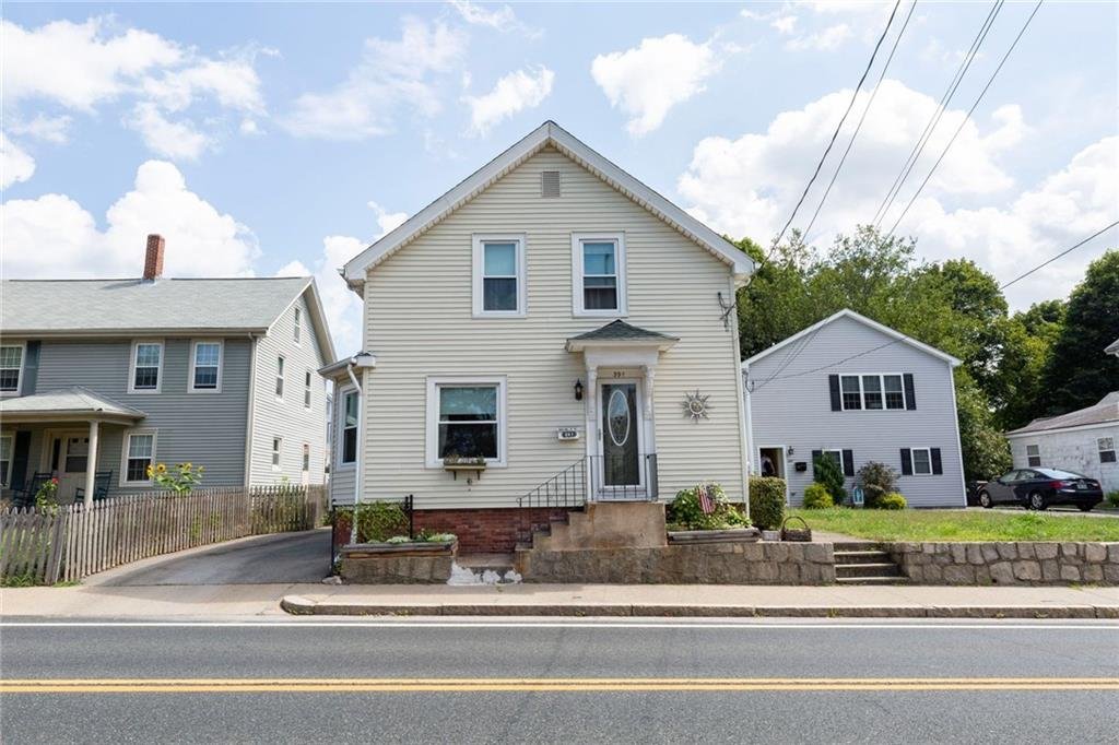 391 High St, Cumberland, Rhode Island I Sat Sep 21st from 11:00AM-12:30PM