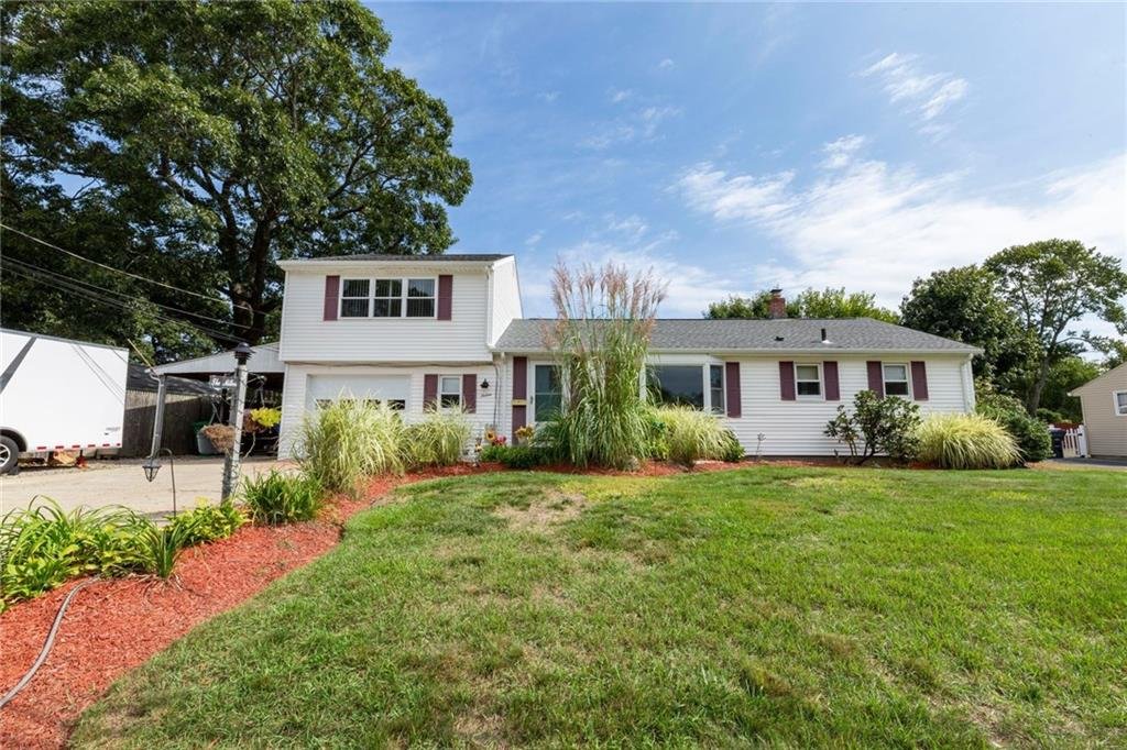16 Caverly St, Warwick, Rhode Island I Sat Sep 21st  from 1:30-3:00PM