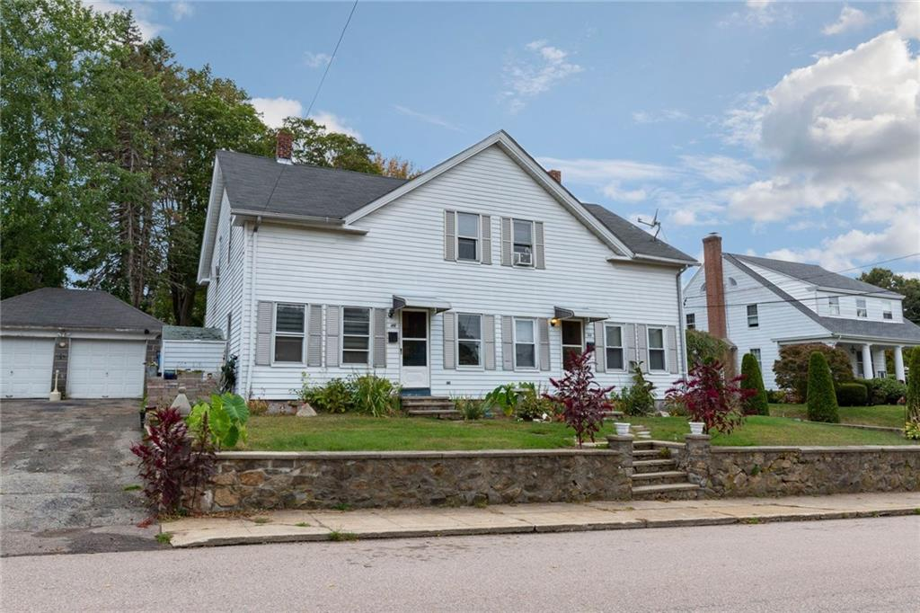 46 Greene St, West Warwick, Rhode Island I Sat 10/19 from 12:00-2:00PM