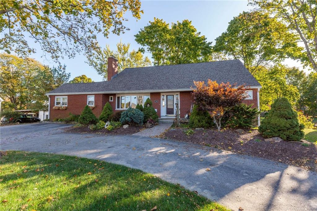 310 Sandy Ln , Warwick, Rhode Island I Sat 11/2 from 12:00- 3:00PM