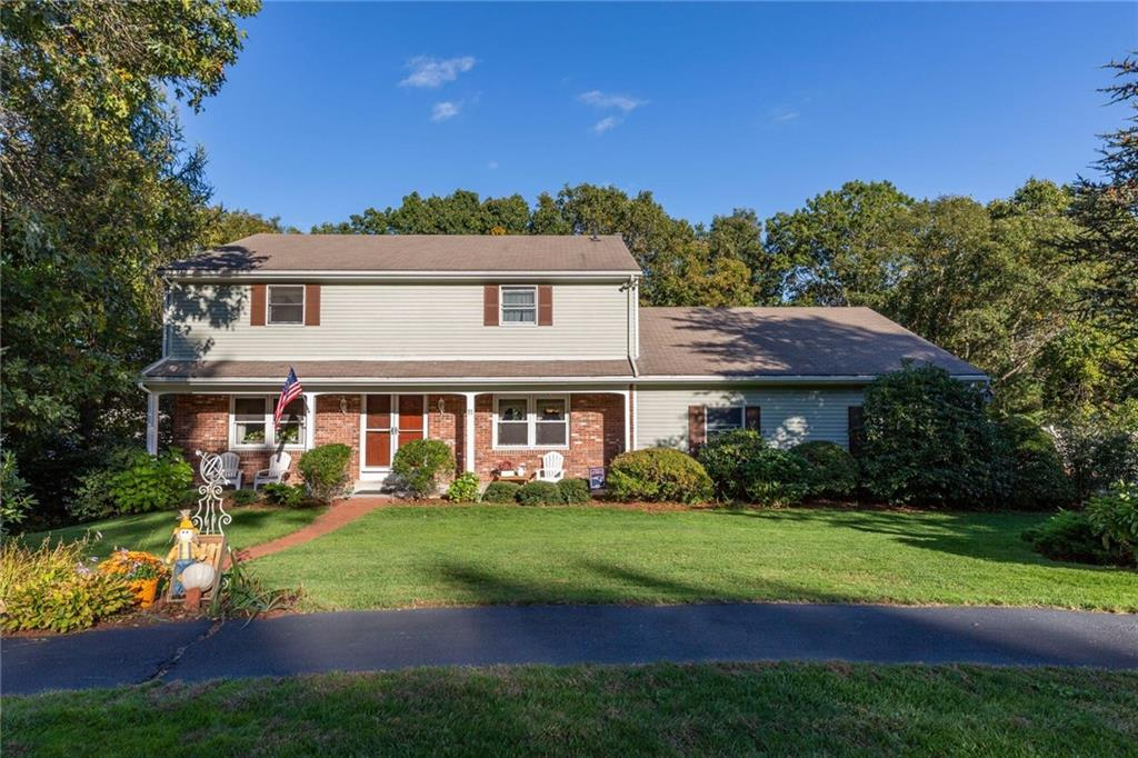 11 Blue Spruce Dr, Coventry, Rhode Island I Sat 11/9 from 11:00-12:30PM