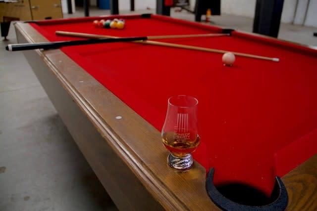 Beer & Whiskey Tastings at Sons of Liberty