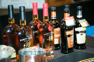 5th Annual New England Whiskey Festival
