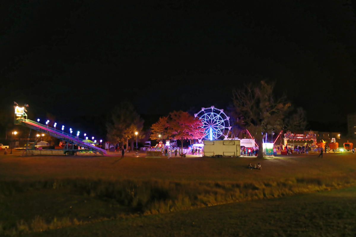 40th Annual Woonsocket Autumnfest