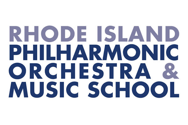 "RI Philharmonic Orchestra presents Amica Rush Hour ""Rhapsody in Blue"""