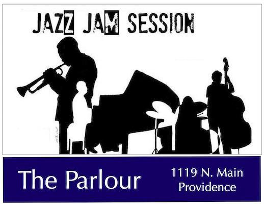 Parlour Jazz Jam - Baba Yaga