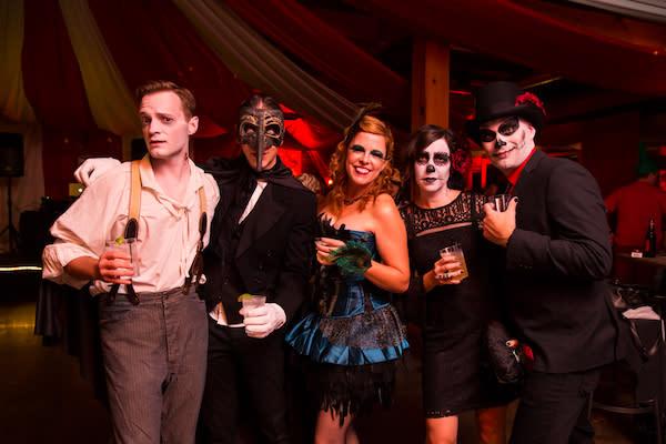 Halloween CarnEvil Celebration