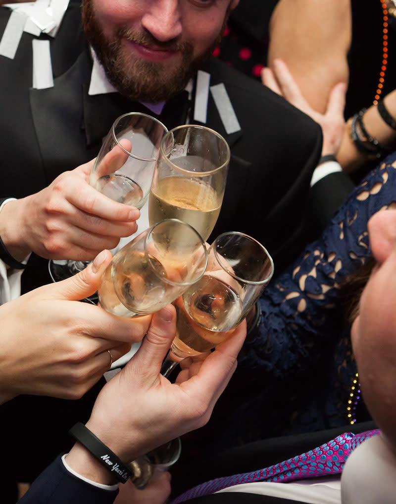 New Year's Eve Gala: 70's Austin Powers
