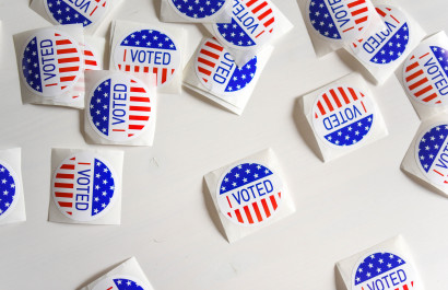 Where, When, How to Register and Vote in Colorado