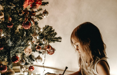 Christmas Ideas for a Jolly Holiday