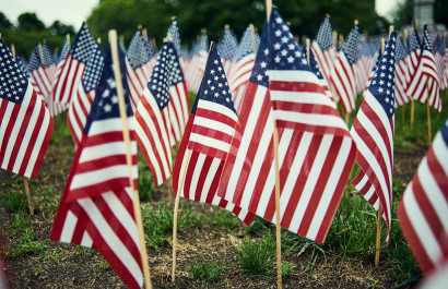 10 Ways To Honor The Fallen Over Memorial Day Weekend