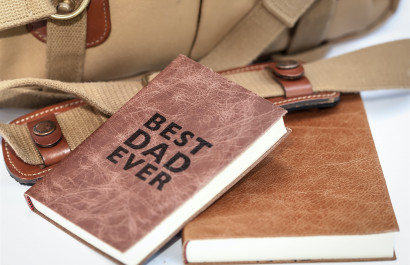 Make Dad Feel Extra Special on Father's Day