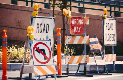 I-70 Mountain Corridor Summer 2021 Construction