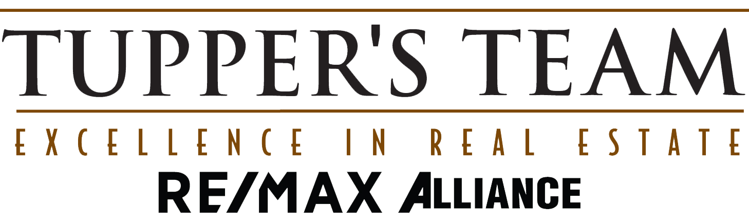 Tupper's Team | RE/MAX Alliance