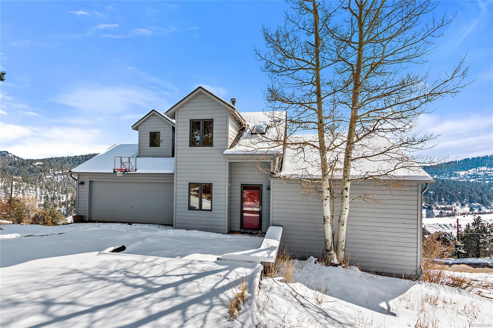 29435 Roan Drive, Evergreen, Colorado