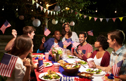 Must-Try 4th of July Recipes