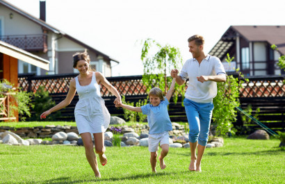 Sell Your Home Without Sacrificing Your Summer