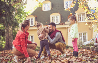 Advantages of Hiring A Real Estate Agent in the Fall
