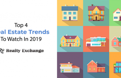 Top 4 Real Estate Trends To Watch In 2019