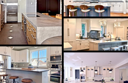 Homes With Beautiful Kitchens Under $700,000