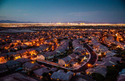 Potential Vegas Home Sellers: We NEED Your House :)