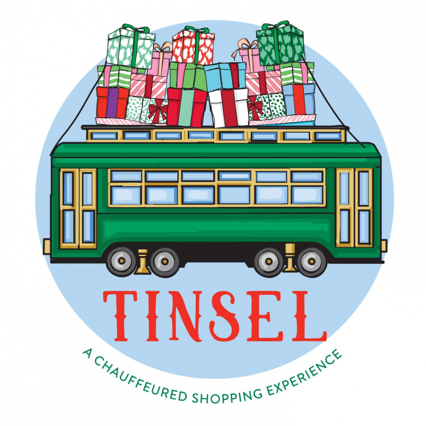 Tinsel 2019 Presented by iShuttle