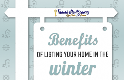 Benefits of Listing Your Home in the Winter