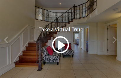15 Must-See Homes On The Market You Can Tour Virtually!