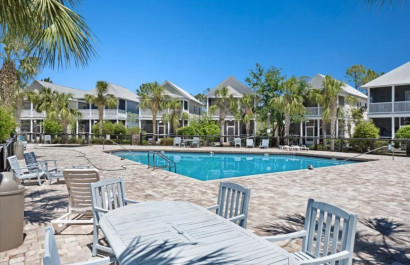 Open House: Barefoot Cottages in Port St.Joe