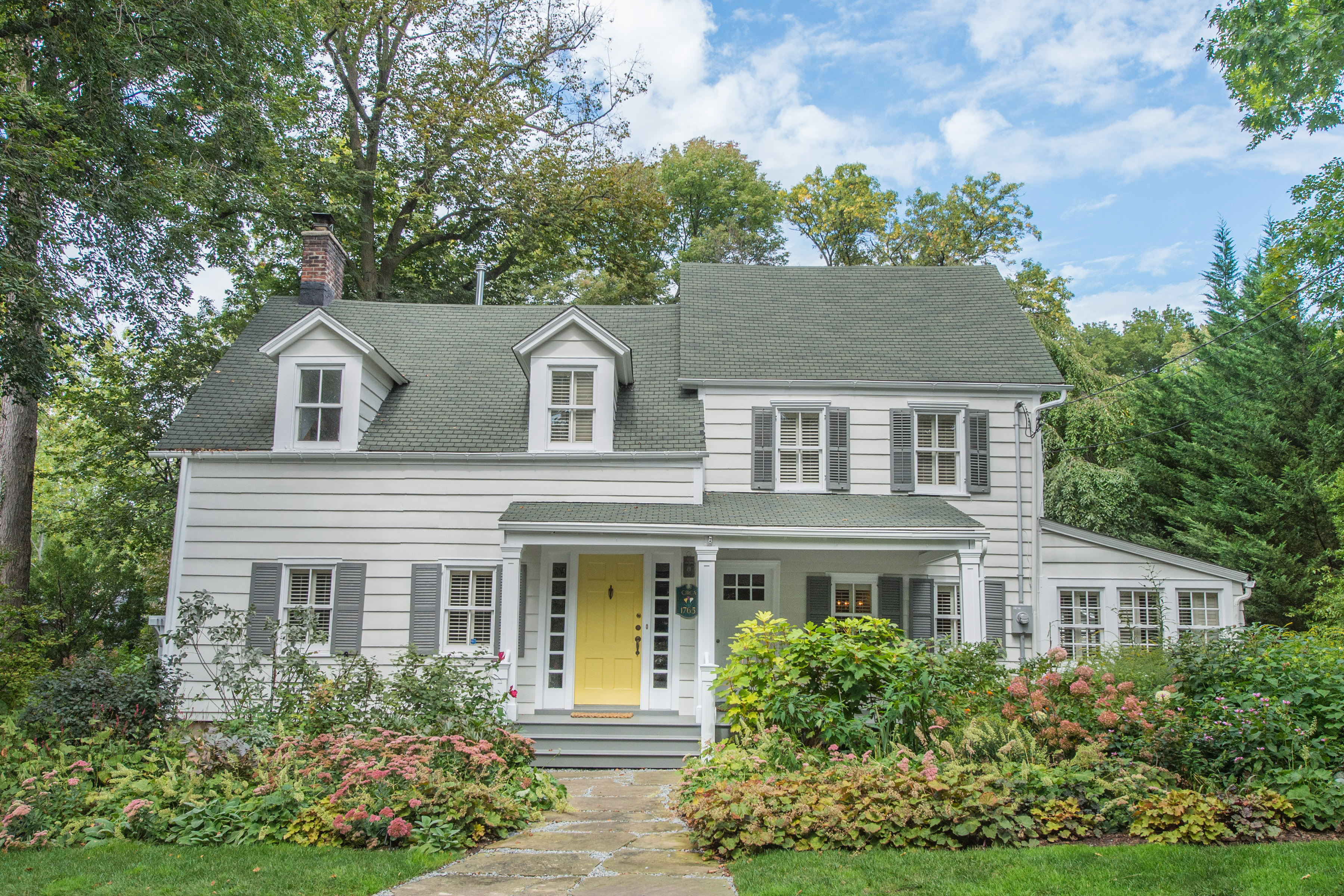 Modern Bliss with Historical Context is listed by The Gosselin Group
