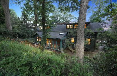 27 Sagamore Rd, Maplewood, NJ - An Original Gustav Stickley Home