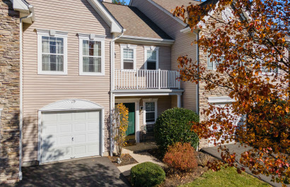 Beautiful Townhome in Basking Ridge - The Hills! 29 Musket Dr., Basking Ridge