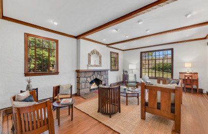 15 Southern Slope Drive in Millburn NJ - For Sale