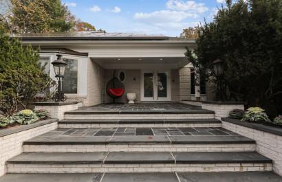 For Sale - Custom Contemporary Livingston NJ