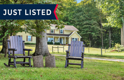 Ranch-Style Living in Washington Township!