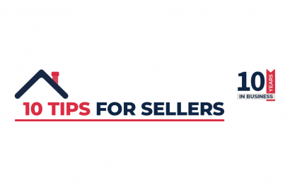10 Seller Tips for a Successful Sale