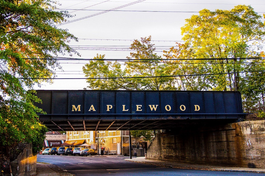 About Maplewood, NJ