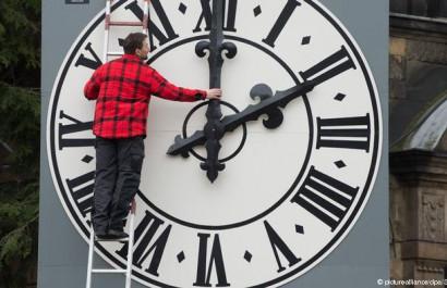 Daylight Saving Time Is Ending