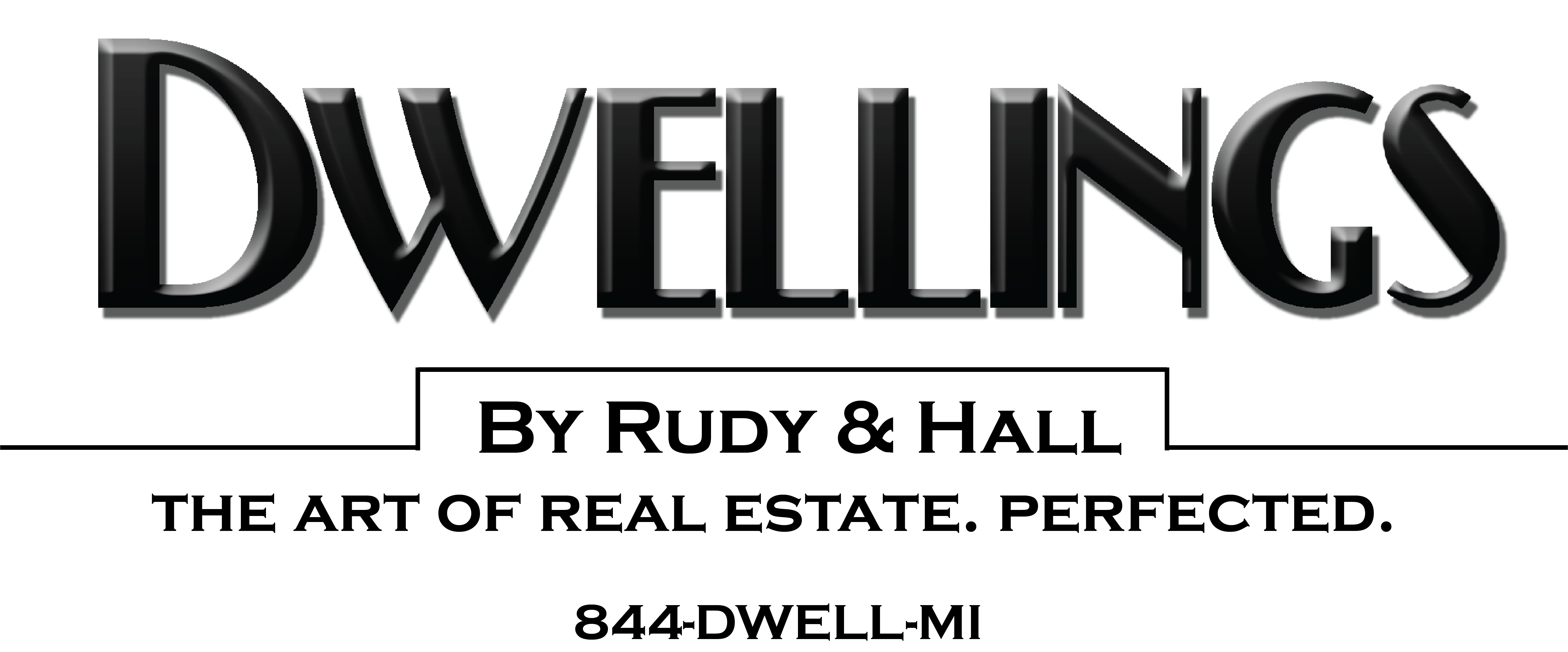 Dwellings By Rudy & Hall