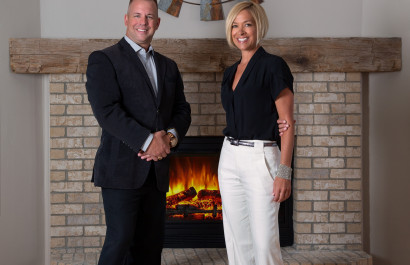 A Recipe For Success | Dwellings by Rudy & Hall | Metro Detroit Real Estate