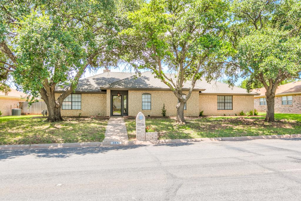 3837 Sunset Dr, San Angelo, Texas