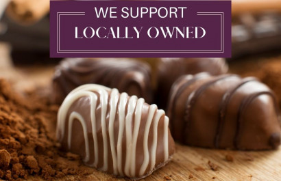 Locally Owned Candy Shops
