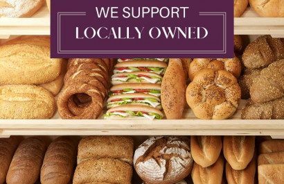 Locally Owned Bakeries