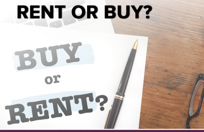 Is it cheaper to rent or buy