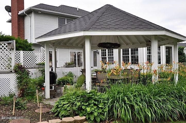 245 WINDY HILL LANE, Montoursville, Pennsylvania