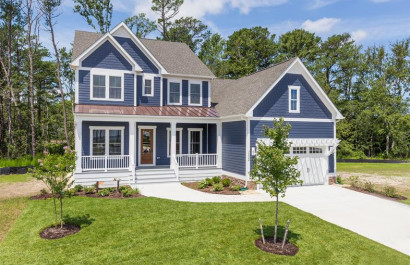 Featured Community: Harbor Point in Lewes, DE