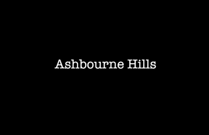 Welcome to Ashbourne Hills!