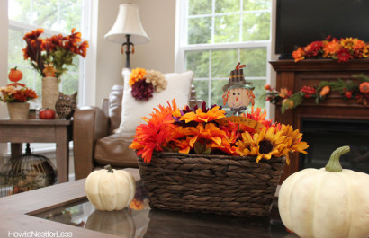 Tips for selling your home during the Fall