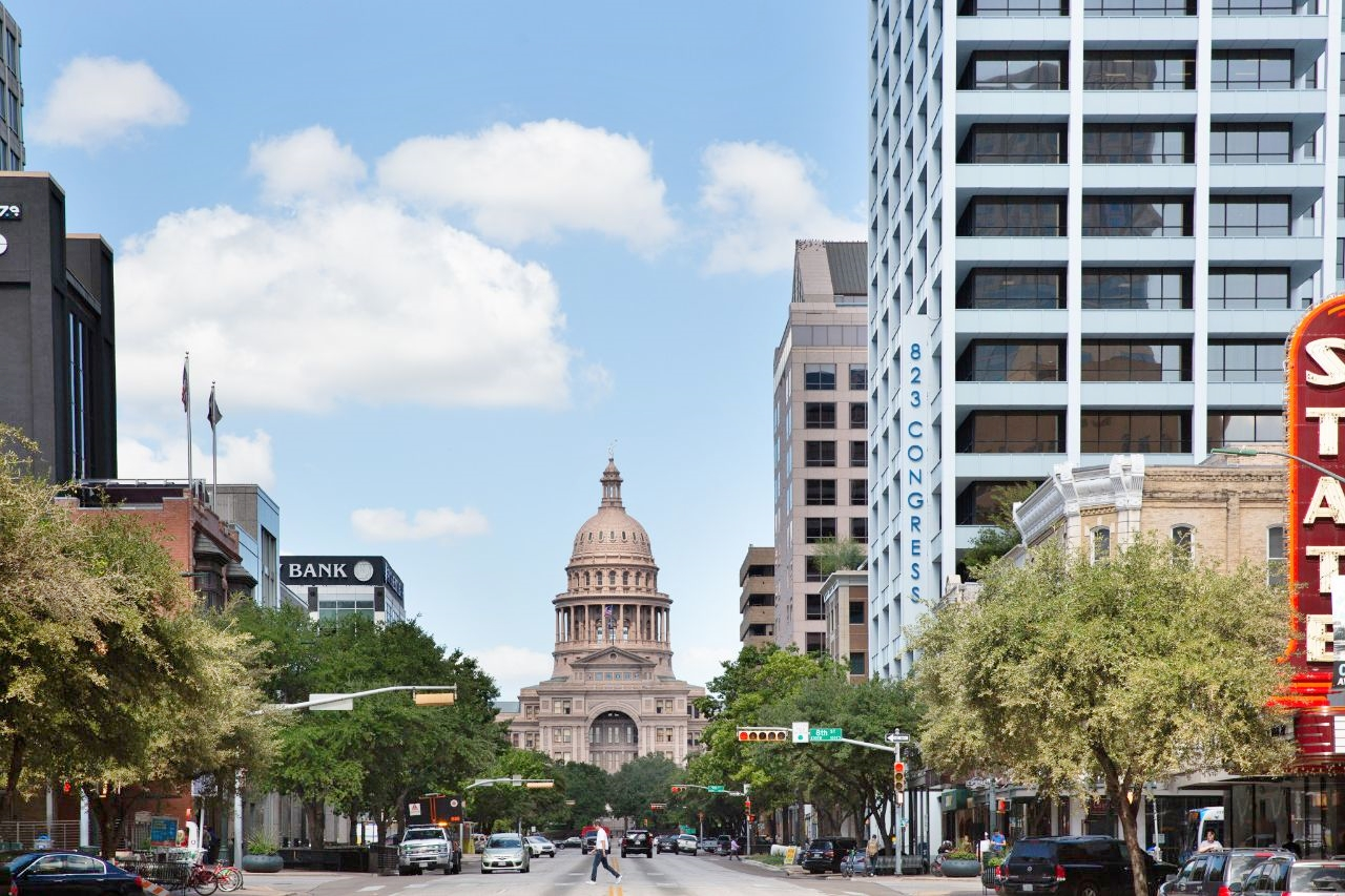 The emerging impact of COVID-19 on the Austin real estate market