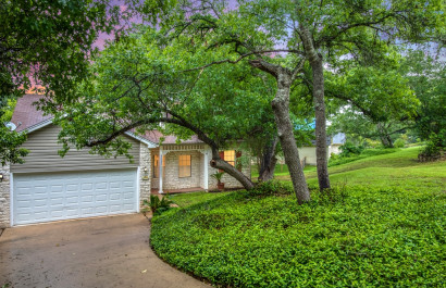 JUST LISTED:  3 bedroom home in Eanes ISD